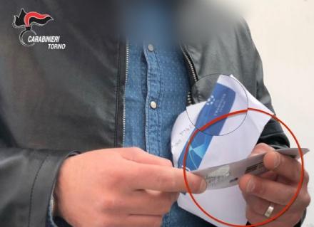 TORINO-VENARIA - Biglietti della Juve contraffatti: nove bagarini finiscono nei guai