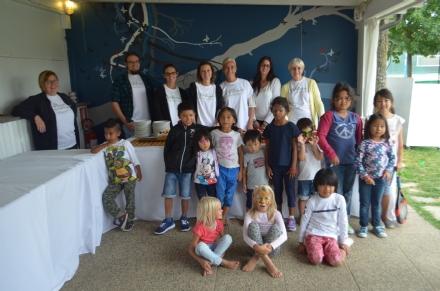 CIRIACESE - Tempo di bilanci per il NAAA: 77 bambini accolti da 58 famiglie