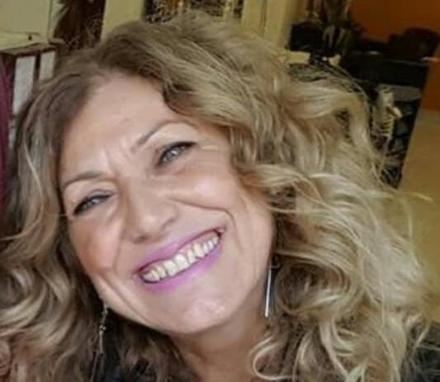 VENARIA-GRUGLIASCO-RIVOLI - Addio alla parrucchiera Patrizia Scavone: aveva 54 anni