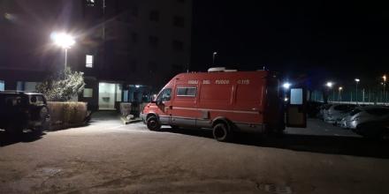 VENARIA - Famiglia intossicata dal monossido di carbonio in un alloggio di via Buozzi