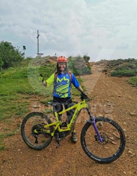 RIVOLI - Domani lultimo saluto a Ernesto Mangone, morto dopo la caduta in bici