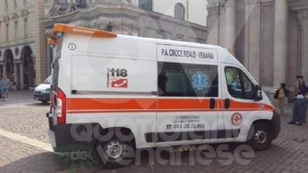 VENARIA-ROBASSOMERO - Assolto il responsabile della «Croce Reale», accusato di violenza sessuale