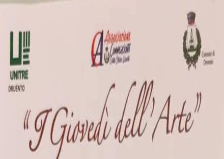 DRUENTO - A San Sebastiano tornano i «Giovedì dellArte»