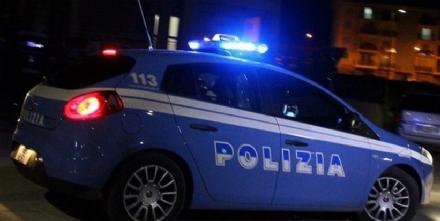 GRUGLIASCO - Non si ferma allalt della polizia: viene inseguito ma riesce a fuggire