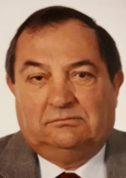 COLLEGNO-ZONA OVEST - Laddio al «compagno» Adriano Donegatti: aveva 86 anni
