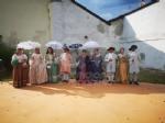 VENARIA - Il «Palio dei Mangia Cossot» va alla squadra di San Lorenzo - FOTO - immagine 20