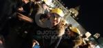 VENARIA - Tante «sardine» venariesi alla manifestazione di questa sera in piazza Castello - immagine 10