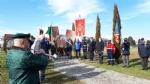 VENARIA - La città ha celebrato il «Giorno del Ricordo» - FOTO - immagine 10