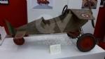 VENARIA - Le auto a pedali di Antonio Iorio: un meraviglioso tuffo nel passato - LE FOTO - immagine 10