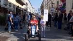 VENARIA - Va alla Colomba la seconda edizione del «Palio dei Borghi» con i kart - immagine 10