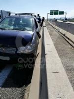 COLLEGNO-RIVOLI - Doppio incidente in tangenziale in pochi minuti: due feriti - immagine 17