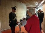 RIVOLI - Contro furti e truffe i carabinieri incontrano i cittadini - FOTO - immagine 10