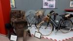 VENARIA - Biciclette, tricicli vintage e gli antichi mestieri: la nuova mostra di Antonio Iorio - immagine 10
