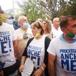 MATTEO SALVINI A VENARIA - «Tumminello è acqua passata: pensiamo al futuro della città» - FOTO - immagine 25