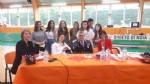 VENARIA - Lucia Annibali alle scuole: «La violenza sulle donne e di genere è un problema culturale» - immagine 10