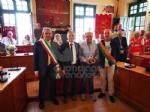 VENARIA - Un defibrillatore e unambulanza per i 40 anni della Croce Verde Torino - immagine 10