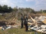 VENARIA-CASELLE - Discariche, bar e officine abusive: i carabinieri denunciano nove persone - immagine 10
