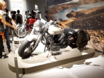 VENARIA - Le moto più belle esposte alla Reggia grazie alla mostra «Easy Rider» - immagine 9