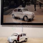 VENARIA - «Auto Mini Retrò»: una particolare mostra fra modellini e fotografie - immagine 10