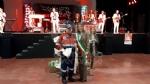 VENARIA - La città ha festeggiato le «nozze doro» di oltre 60 coppie venariesi - immagine 37