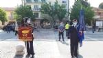 VENARIA - Festeggiato il 2 giugno in città: una copia della Costituzione ai neo maggiorenni  - FOTO - immagine 10