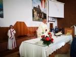 MAPPANO - Grande festa per larrivo di don Pierantonio Garbiglia - immagine 10