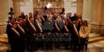 VENARIA - I Carabinieri hanno reso omaggio alla loro Patrona, la Virgo Fidelis - LE FOTO - immagine 10