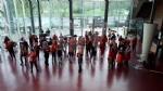 VENARIA-DRUENTO - Violenza sulle donne: flash mob e dibattiti per mantenere alta lattenzione - immagine 10
