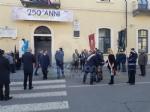 CAFASSE - Oltre 500 persone per lultimo saluto allex sindaco Giorgio Prelini. - immagine 10