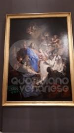 VENARIA - Anche la Reggia torna alla normalità: riapre i battenti con «Sfida al Barocco» FOTO - immagine 10