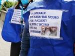 VENARIA-RIVOLI - «#InSilenzioComelaRegione», la protesta dei sindacati negli ospedali Asl To3 - FOTO E VIDEO - immagine 10