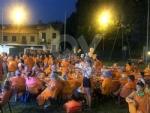 VENARIA-SAVONERA - Grandissimo successo per ledizione 2019 della «CenArancio» - immagine 10