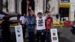 VENARIA - Grande successo per la prima edizione del «Mini Palio dei Borghi» - immagine 10