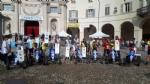 VENARIA - Palio dei Borghi: va al Trucco ledizione 2019 «dei grandi» - FOTO - immagine 10