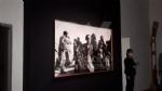 VENARIA - Le guerre immortalate negli scatti di Pellegrin nella mostra «UnAntologia» alla Reggia - FOTO - immagine 10