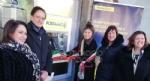 GIVOLETTO - Finalmente in paese torna un bancomat, grazie a Poste Italiane - immagine 10