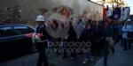 BORGARO - Più di mille persone per lestremo saluto allex sindaco Vincenzo Barrea - FOTO - immagine 10