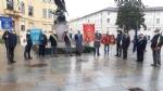 VENARIA - Celebrato il 4 Novembre, tra ricordo e un plauso a medici, infermieri e volontari FOTO - immagine 10