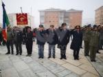 BORGARO - Scuole protagoniste dei festeggiamenti del 4 Novembre - FOTO - immagine 10