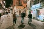 RIVOLI - Serrande alzate dei negozi per protesta: «Se non riapriamo muore il 50% del commercio cittadino» - immagine 10