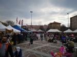 VENARIA - Lo Street Food della «Associazione italiana cuochi itineranti» torna in estate - immagine 11