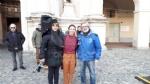 VENARIA - La danza contemporanea chiude le festività natalizie in città - immagine 10