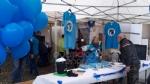 VENARIA - «Un motogiro per unire»: piazza Annunziata tinta di blu ha accolto centinaia di Harley - immagine 10