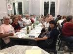 VENARIA - I marinai della sezione Cagnassone a Salerno nel ricordo di Claudio Genta - immagine 11
