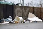 GRUGLIASCO - Grazie alle telecamere scovati 32 «furbetti dei rifiuti» - FOTO - immagine 11