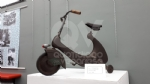 VENARIA - Le auto a pedali di Antonio Iorio: un meraviglioso tuffo nel passato - LE FOTO - immagine 11