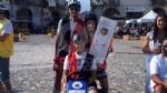 VENARIA - Va alla Colomba la seconda edizione del «Palio dei Borghi» con i kart - immagine 11