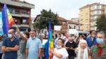 MATTEO SALVINI A VENARIA - «Tumminello è acqua passata: pensiamo al futuro della città» - FOTO - immagine 26