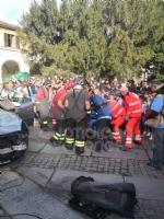 COLLEGNO - 1600 studenti alla Certosa per levento «Evviva» dellAsl To3 - FOTO - immagine 11