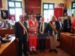 VENARIA - Un defibrillatore e unambulanza per i 40 anni della Croce Verde Torino - immagine 11